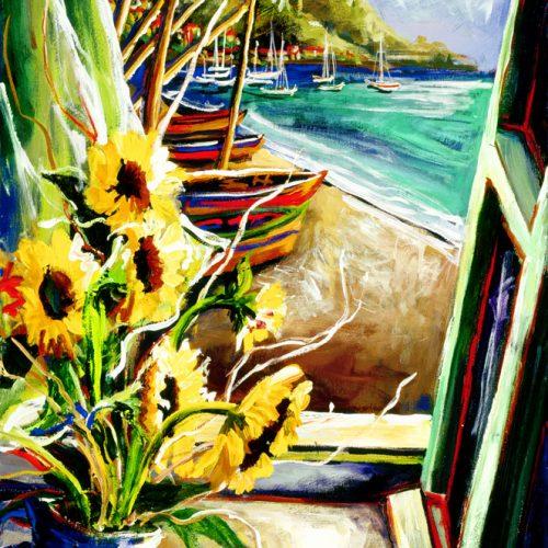 Tropical Views