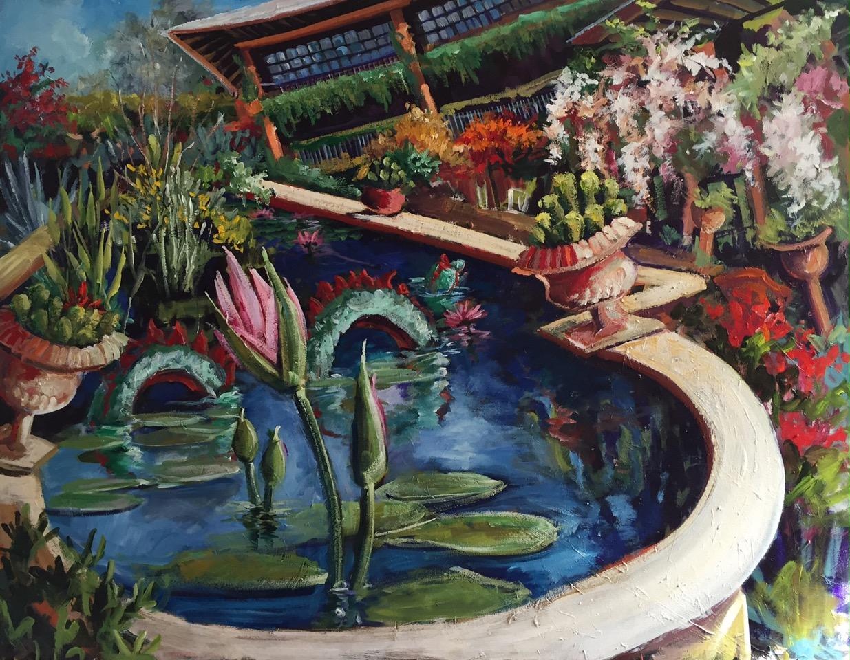 Puerto Vallarta Botanical Gardens ...