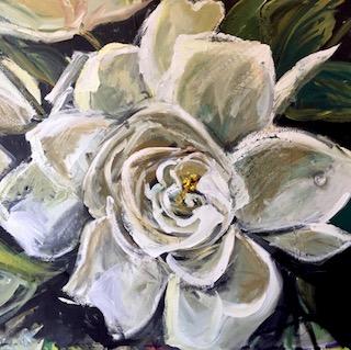 Gardenia's... Secret Love-Home